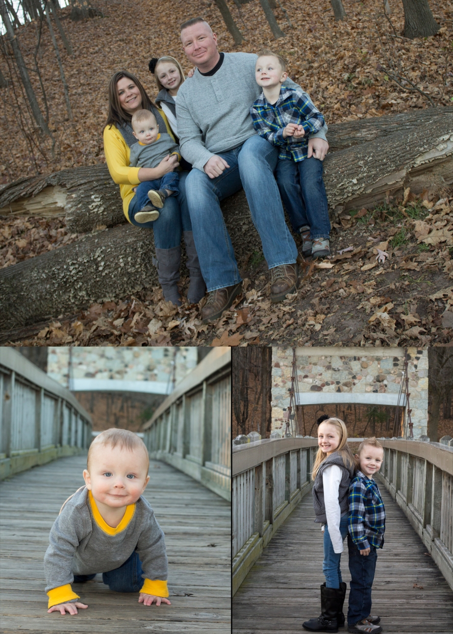 Family Holiday Photo Deal!