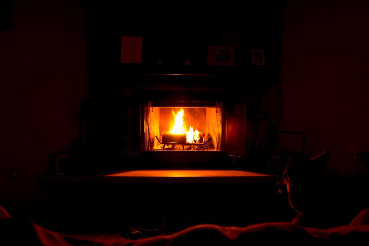 Story Telling: Warmth (Week 4Challenge)